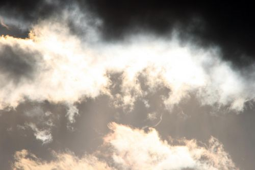 Intense Cloud Variations