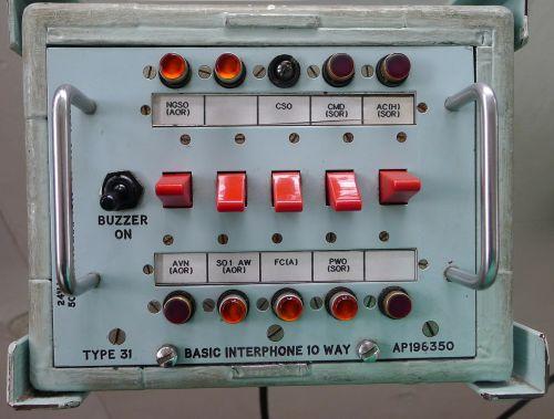 intercom phone communication