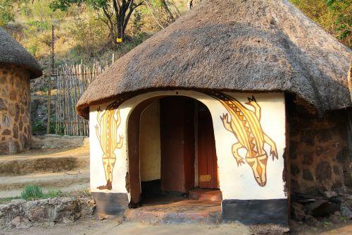 interesting village cultural