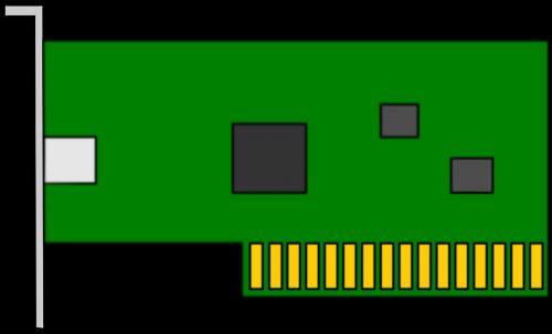 interface circuit electronics