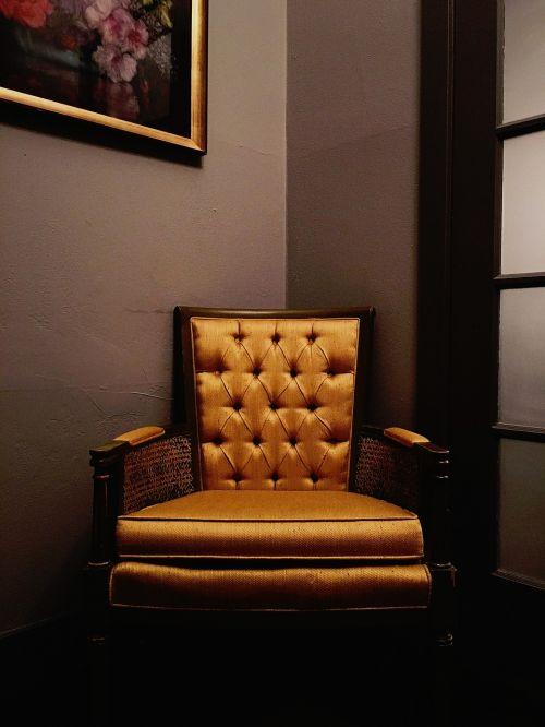 interior chair cushion