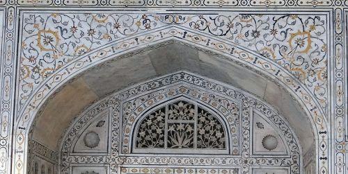 interior marble inlay precious stones inlaid