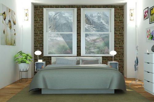 interior  furniture  bedroom