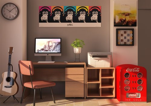 interior  furniture  chair