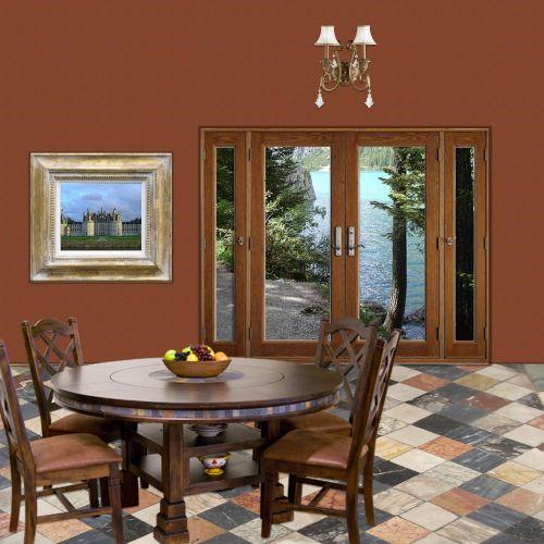 interior room home