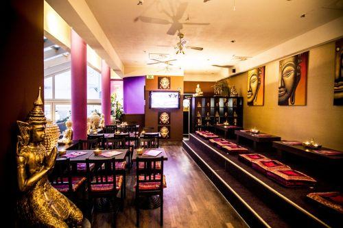 interior design club bar
