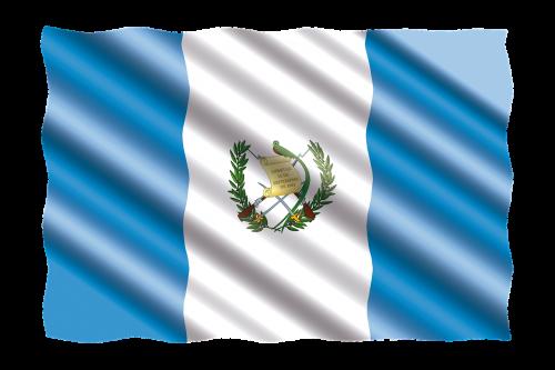 international flag guatemala