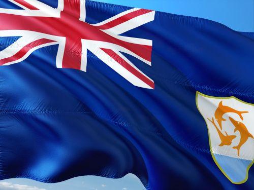 international flag anguilla