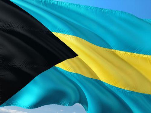 international flag bahamas