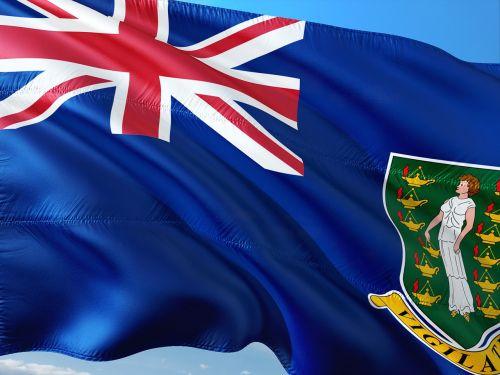 international flag british-virgin-islands
