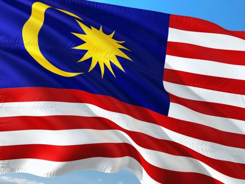 international flag malaysia
