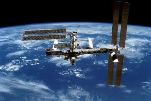 international space station iss space station
