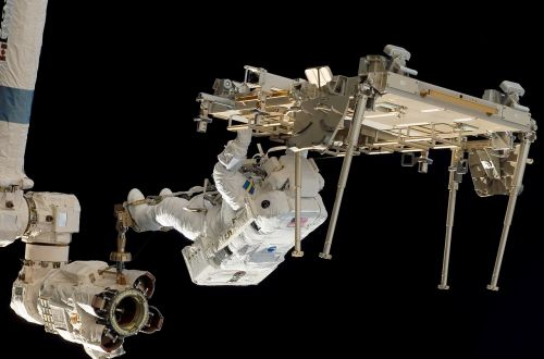 international space station cosmos iss