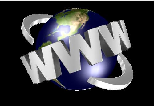 internet global earth