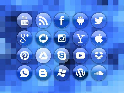 internet network social