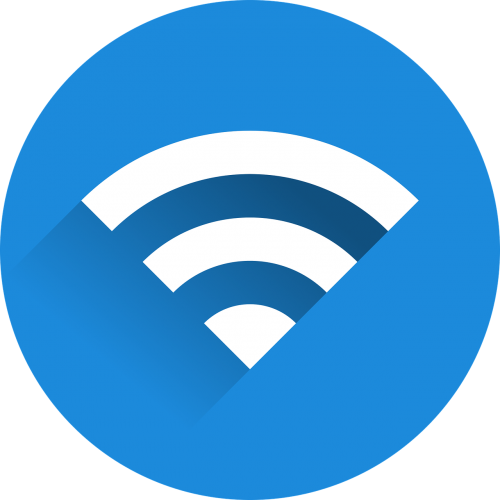 internet wlan radio network