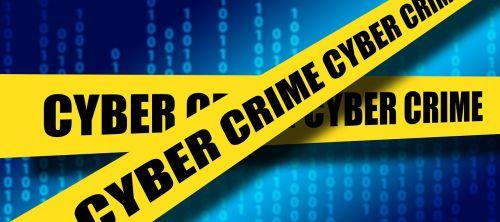 internet crime cyber