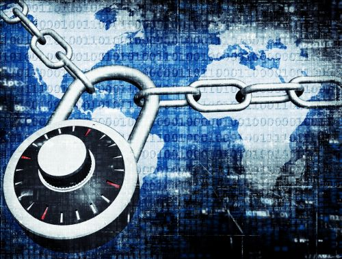 internet security network