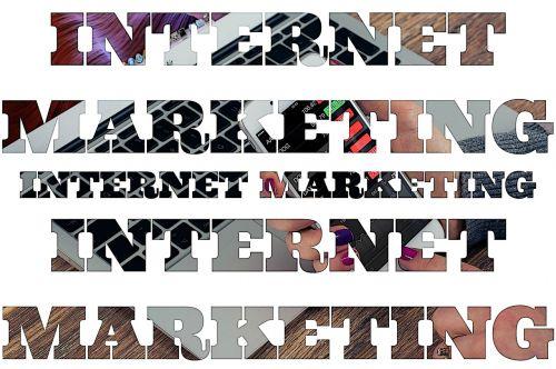 internet internet marketing marketing