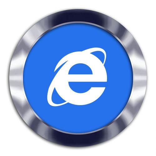internet explorer edge browser