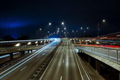 interstate nightlife night