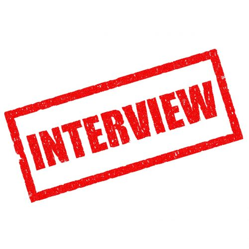 interview recruitment job