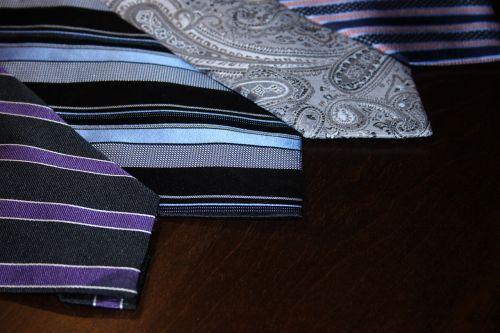 interview business tie