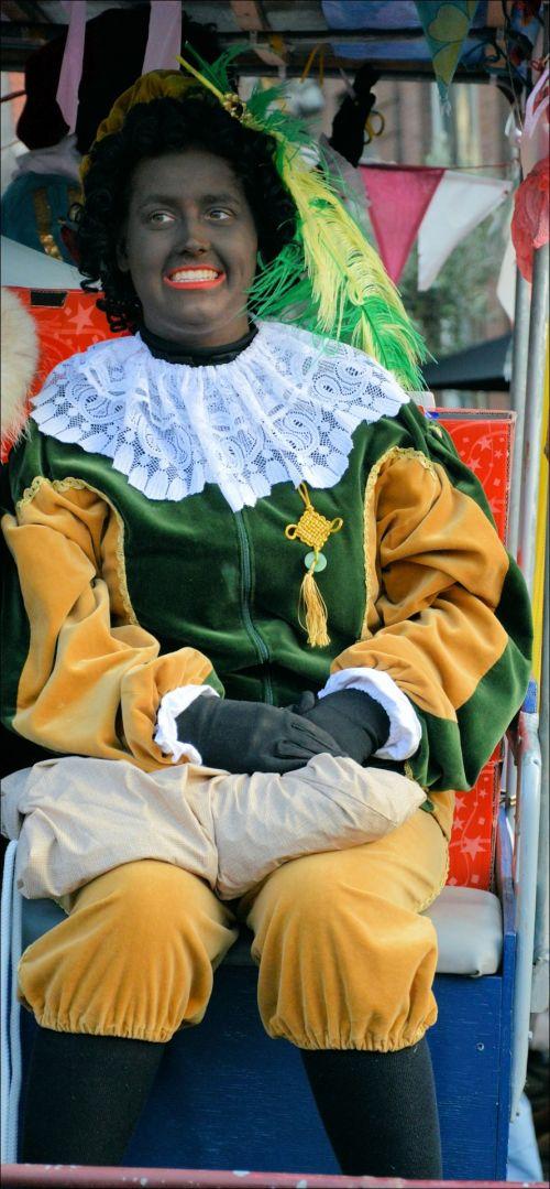 Arrival Of Sinterklaas 11