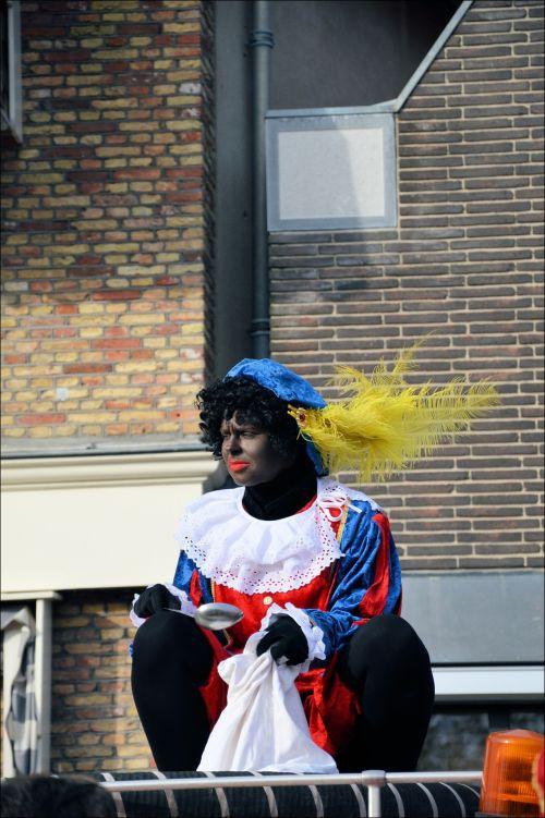 Arrival Of Sinterklaas 5