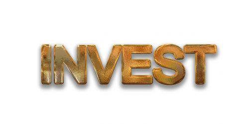 invest money finance