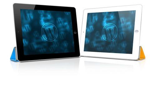 ipad apple tablet