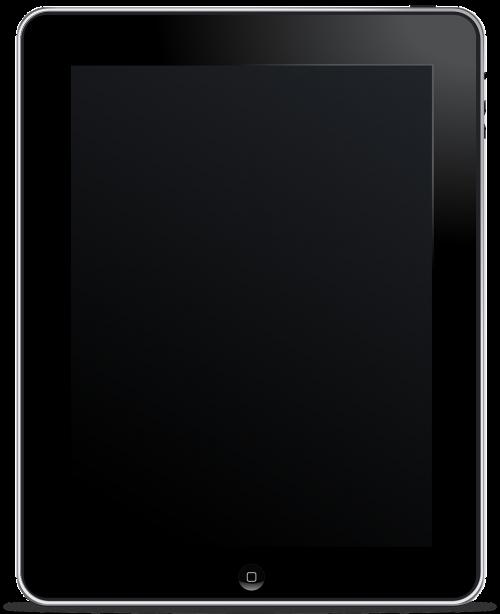 ipad tablet tablet computer