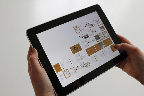 ipad tablet online
