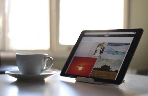ipad tablet gadget