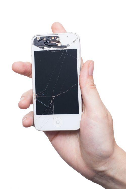 iphone mobile phone smartphone
