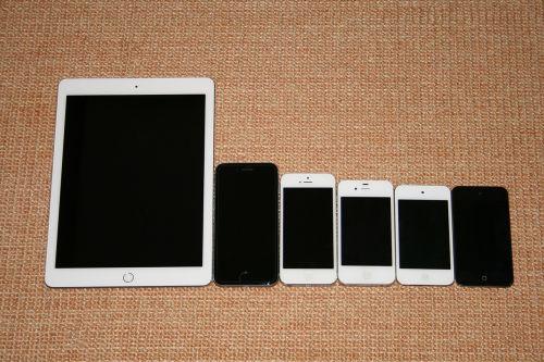 iphone ipad ipod