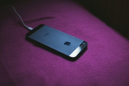 iphone mobile smartphone