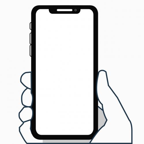 iphone iphone x icon