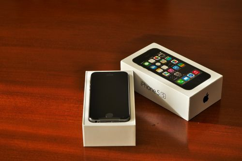 iphone smartphone phone
