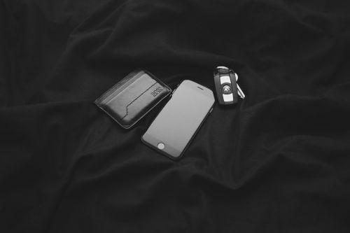 iphone gadget device