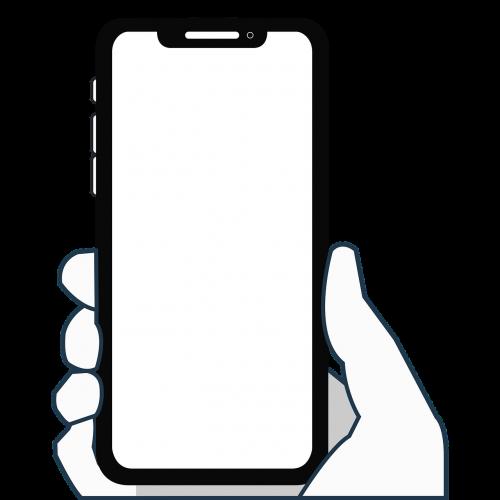 iphone x iphone cellular
