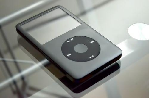 ipod music mp3
