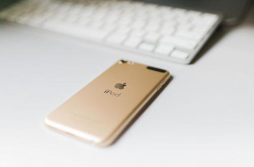 ipod technology player