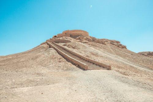 iran  historical  persia