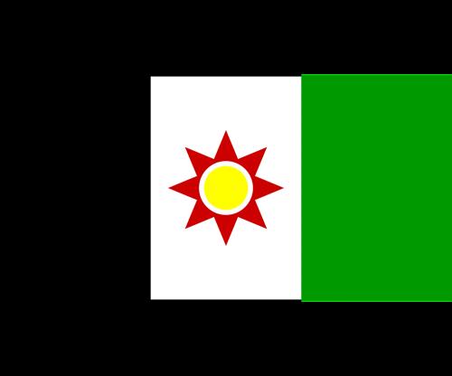 iraq iraqi flag