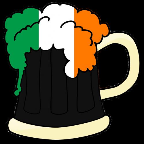 ireland beer irish