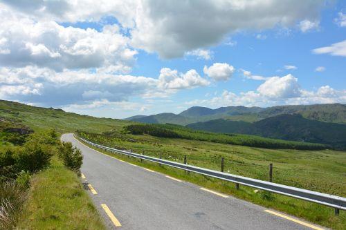 ireland pass pass road
