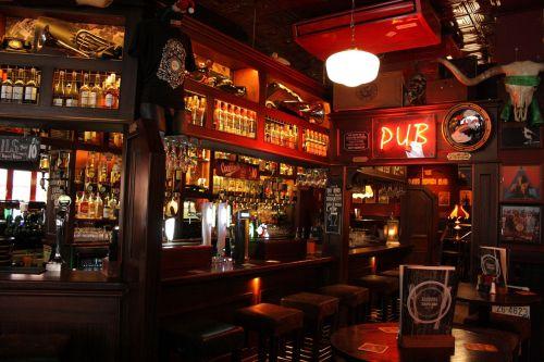ireland pub dublin