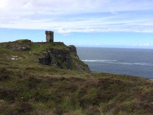 ireland emerald isle nature