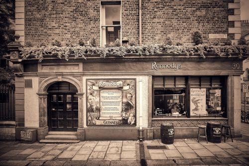 ireland irish pub pub